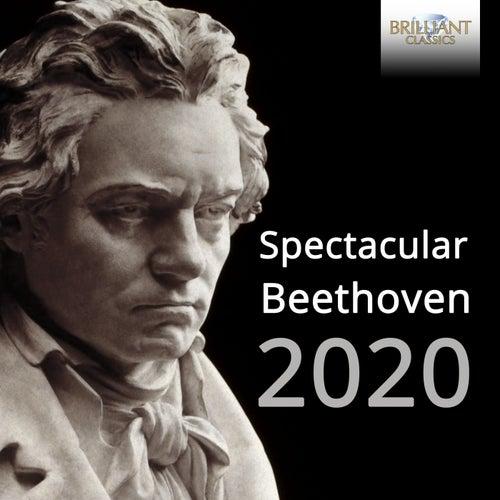 Spectacular Beethoven 2020 by Staatskapelle Dresden