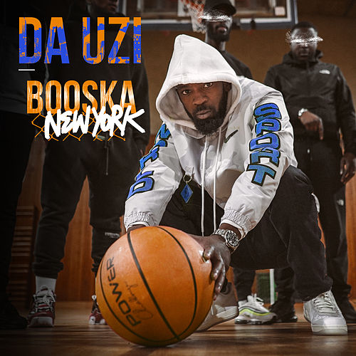 Booska New York de Da Uzi