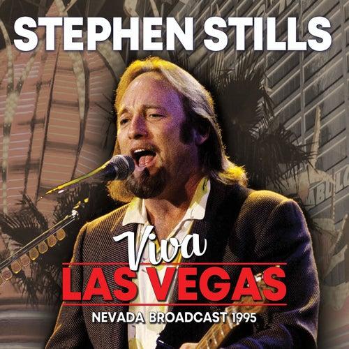 Viva Las Vegas de Stephen Stills
