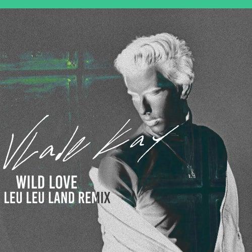 Wild Love (Leu Leu Land Remix) de Vlade Kay