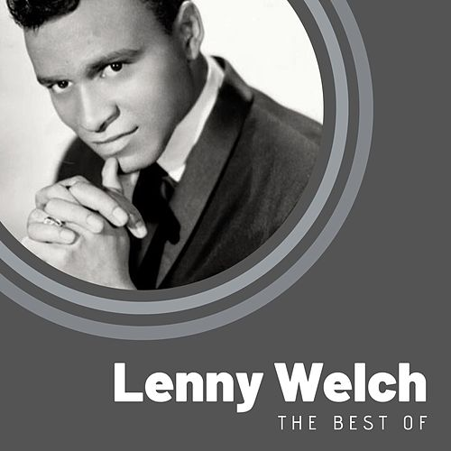 The Best of Lenny Welch by Lenny Welch