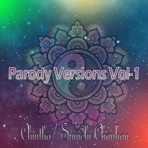 Parody Versions Vol-1 de Chintha