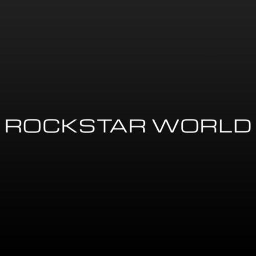 Rockstar World by Quamoney215