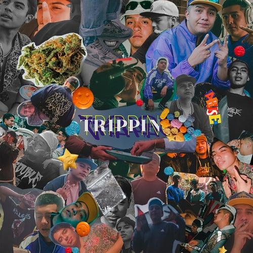 Trippin (TRAXXX X CHAIN X ANTAGONIST) by Abuse Entertainment