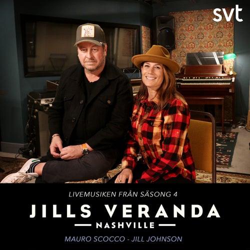 Jills Veranda Nashville (Livemusiken från säsong 4) [Episode 6] de Jill Johnson