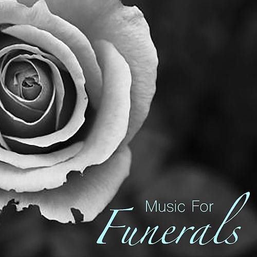Music For Funerals by Various Artists