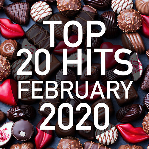 Top 20 Hits February 2020 (Instrumental) de Piano Dreamers