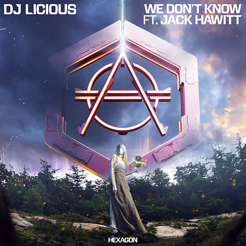 We Don't Know by DJ Licious