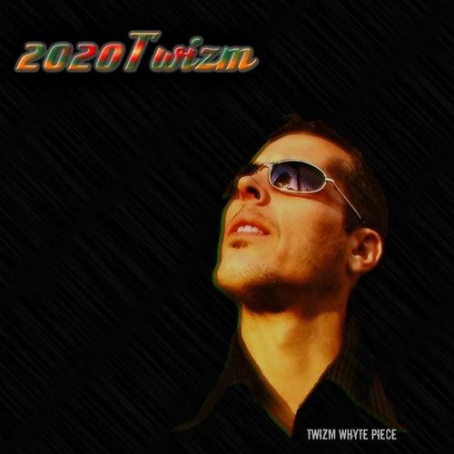 2020Twizm by Twizm Whyte Piece