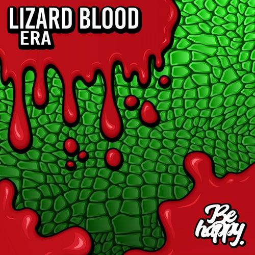 Lizard Blood van Era