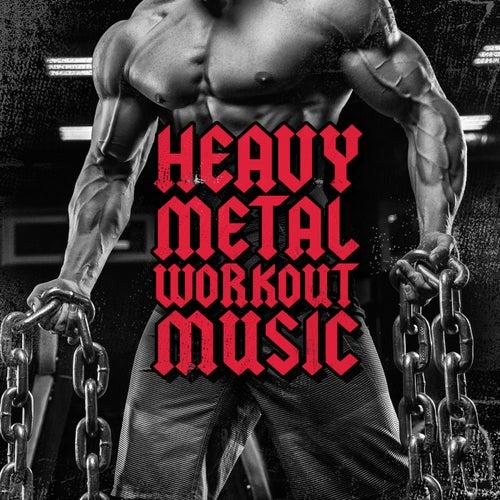 Heavy Metal Workout Music de Various Artists