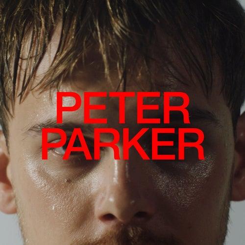 Peter Parker di Mei River