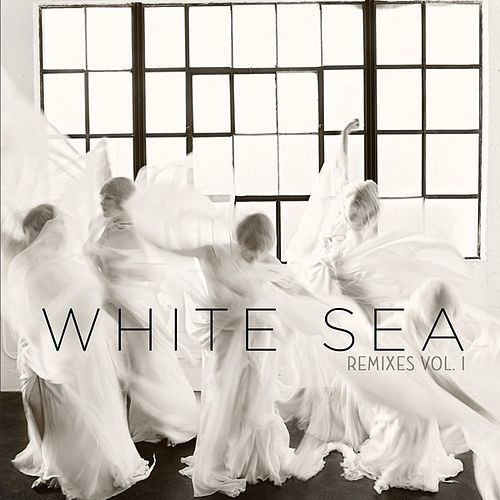 Remixes Vol. 1 de White Sea