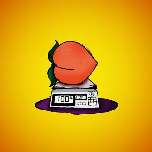 100lbs Feat Blvk H3ro, Jeeby Lyricist & Kione Zaire by Wavy Jones