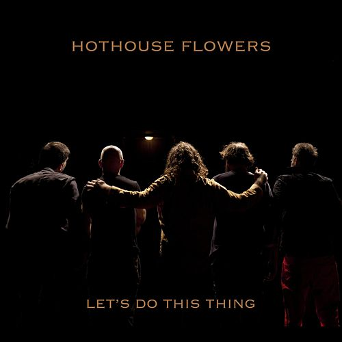 Let's Do This Thing van Hothouse Flowers