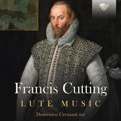 Cutting: Lute Music by Domenico Cerasani