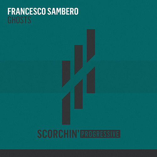 Ghosts EP by Francesco Sambero