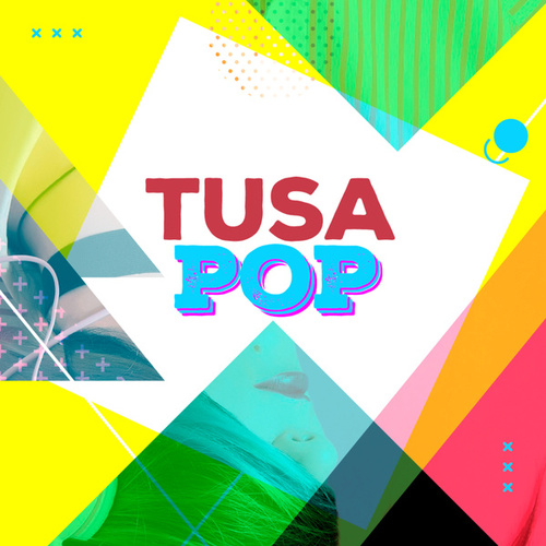 Tusa pop van Various Artists