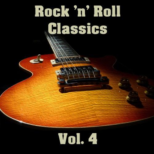 Rock 'n' Roll Classics Vol. 4 by Various Artists