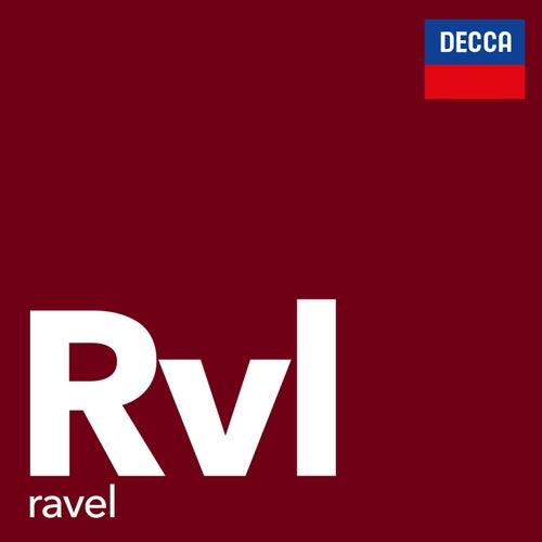 Ravel de Maurice Ravel