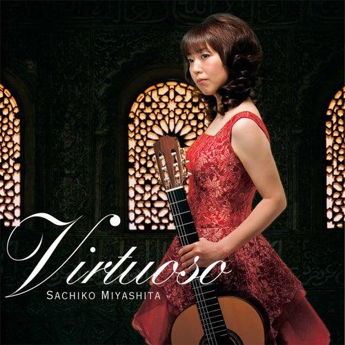 Virtuoso by Sachiko Miyashita