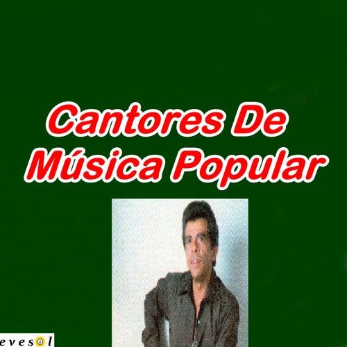 Cantores de Música Popular von German Garcia