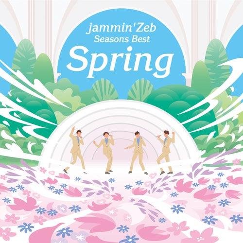 Seasons Best -Spring- von Jammin' Zeb