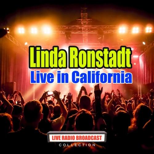 Live in California (Live) de Linda Ronstadt