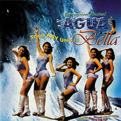 Solo Hay Una...! by Aguabella