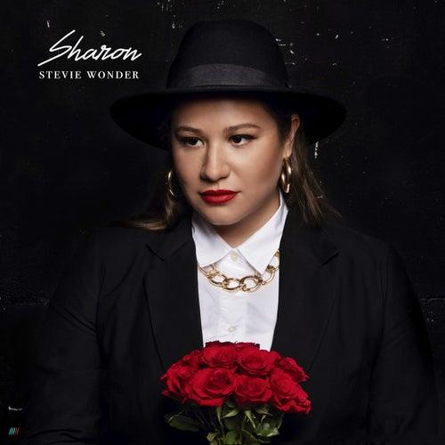 Stevie Wonder von Sharon