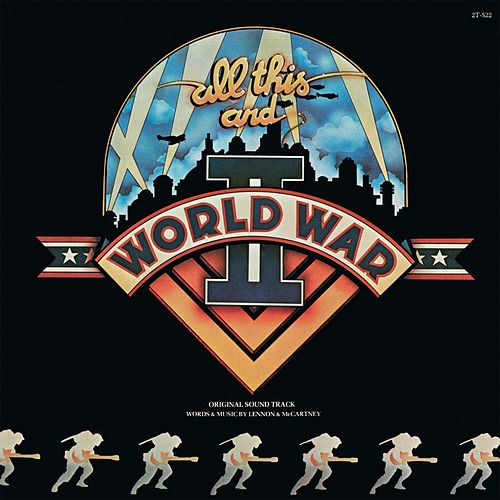 All This And World War II ( The Original Movie Soundtrack ) de Tina Jackson