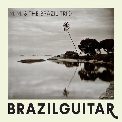 Brazilguitar by Martin Müller