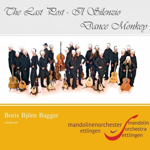 The Last Post (Il Silenzio) - Dance Monkey by Boris Björn Bagger