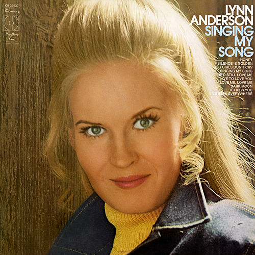 Singing My Song by Lynn Anderson