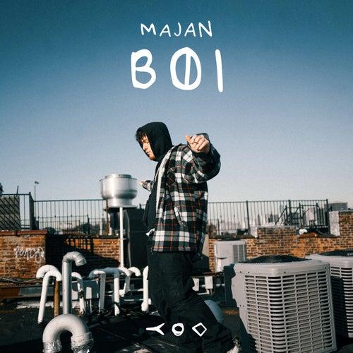 BOI de Majan