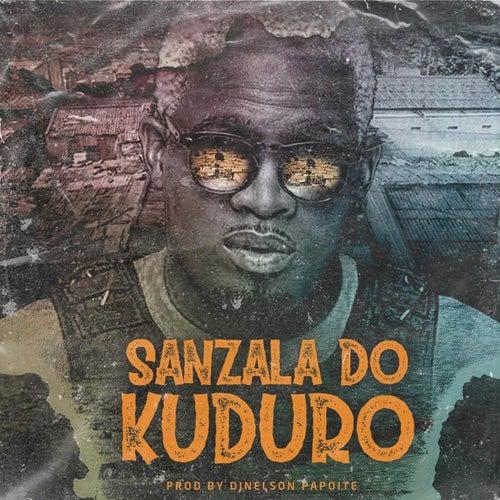 Sanzala do Kuduro de Godzila do Game