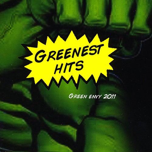 Greenest Hits de Green Envy