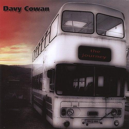 The Journey de Davy Cowan
