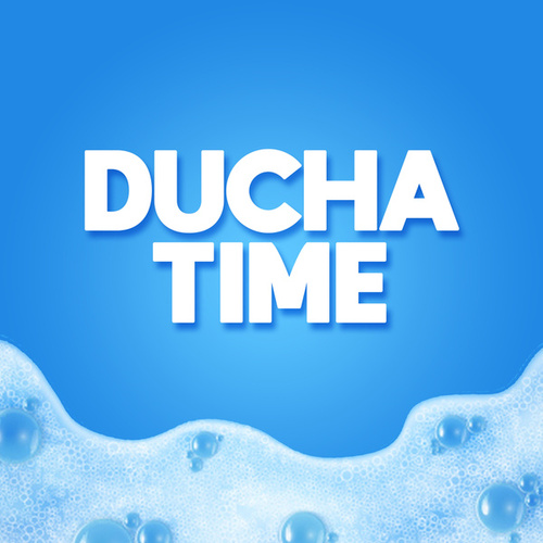 DUCHA TIME de Various Artists