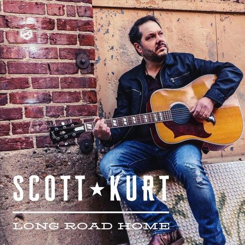 Long Road Home by Scott Kurt