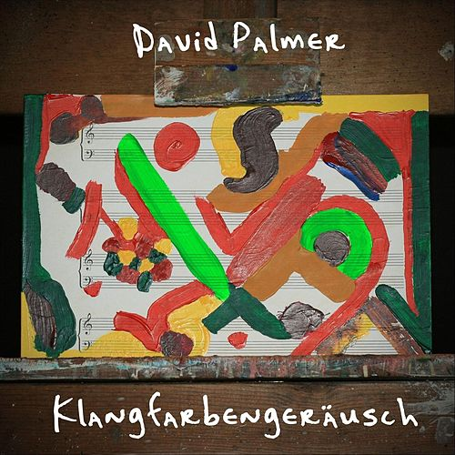 Klangfarbengeräusch de David Palmer