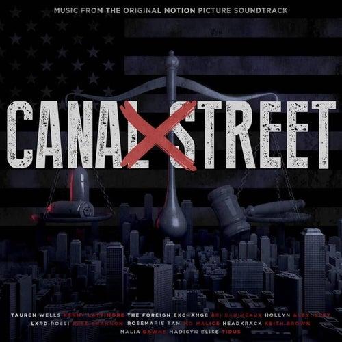 Canal Street (Original Motion Picture Soundtrack) de Various Artists