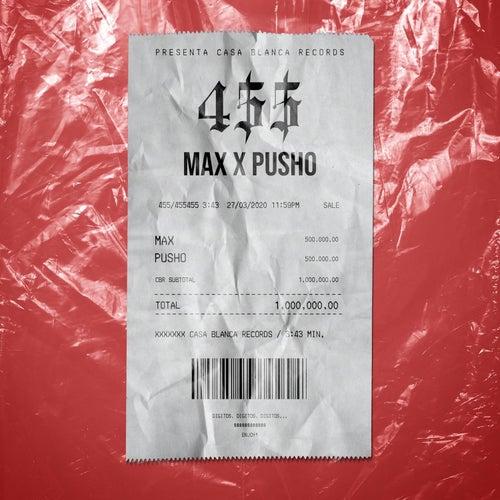 455 von Mein Freund Max