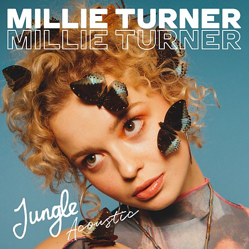 Jungle (Acoustic) de Millie Turner