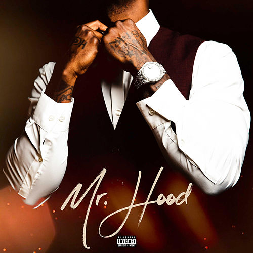 Mr. Hood by Ace Hood