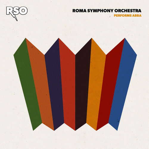 RSO Performs ABBA by Roma Symphony Orchestra