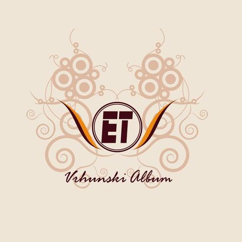 Vrhunski album by ET