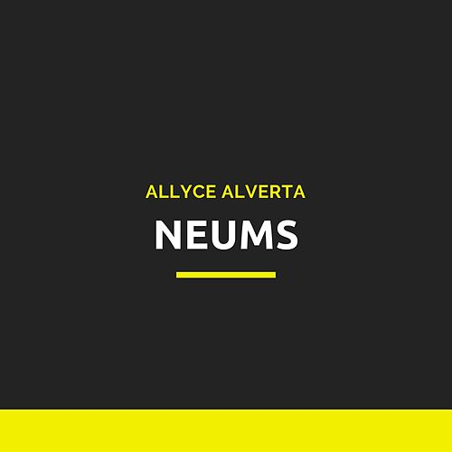Neums by Allyce Alverta