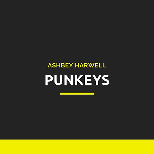Punkeys by Ashbey Harwell