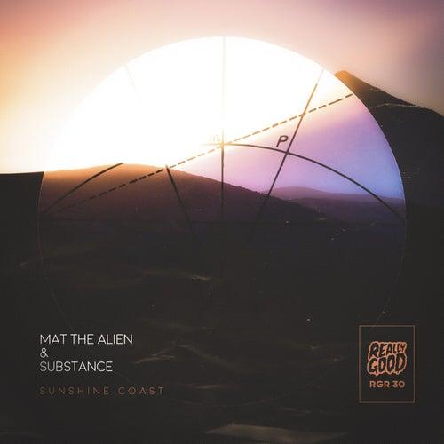 Sunshine Coast de Mat the Alien